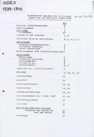 Officieel Orgaan 1939-01-01