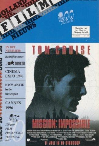 Holland Film Nieuws 1996-06-01