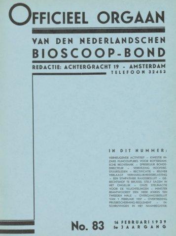Officieel Orgaan 1939-02-16