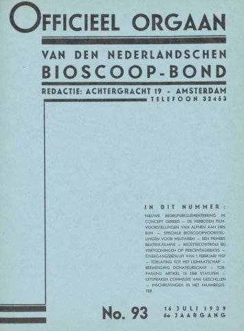 Officieel Orgaan 1939-07-16