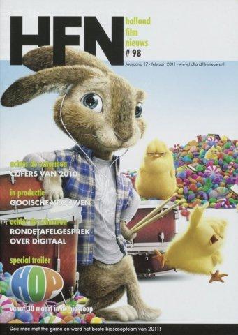 Holland Film Nieuws 2011