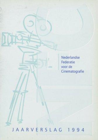 Jaarverslagen 1994-01-01