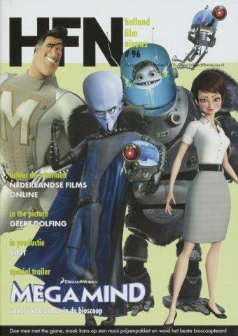 Holland Film Nieuws 2010-10-01
