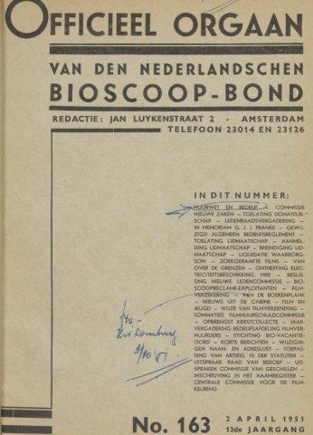 Officieel Orgaan 1951-04-02