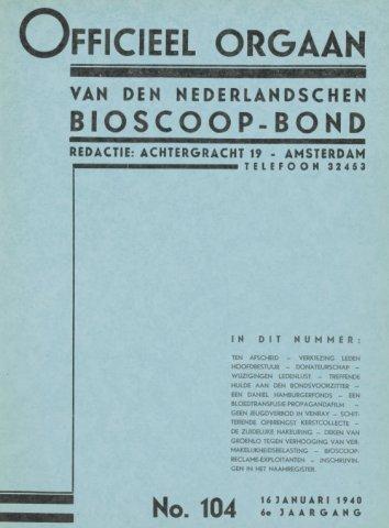 Officieel Orgaan 1940-01-16
