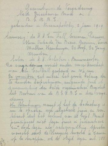 Jaarverslagen 1919-07-01