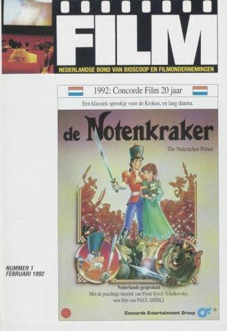 Film 1992-02-01
