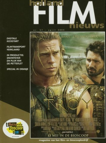 Holland Film Nieuws 2004-04-01