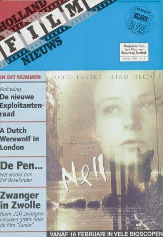 Holland Film Nieuws 1995