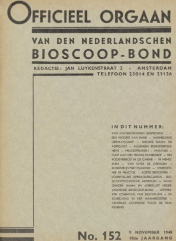 Officieel Orgaan 1948-11-09