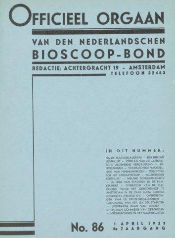 Officieel Orgaan 1939-04-01