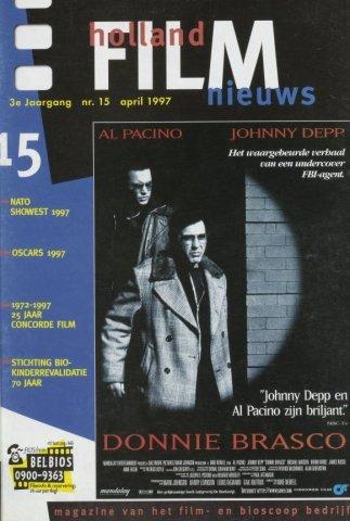 Holland Film Nieuws 1997-04-01