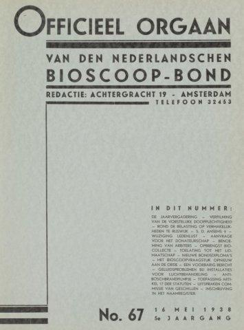 Officieel Orgaan 1938-05-16