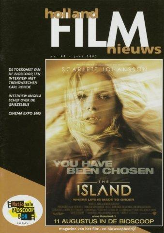 Holland Film Nieuws 2005-06-01