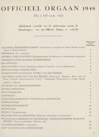 Officieel Orgaan 1948