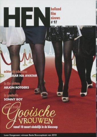 Holland Film Nieuws 2010-12-01