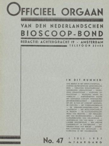Officieel Orgaan 1937-07-01
