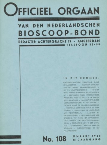 Officieel Orgaan 1940-03-27