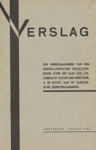 Jaarverslagen 1935-01-01