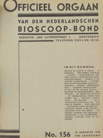 Officieel Orgaan 1949-08-18