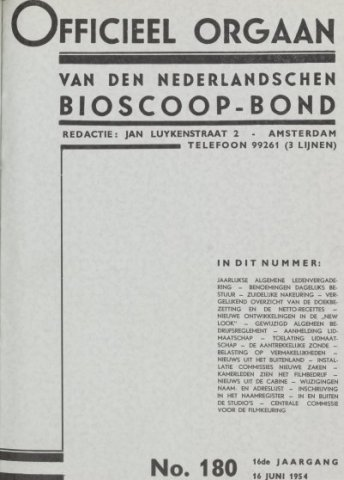 Officieel Orgaan 1954-06-16
