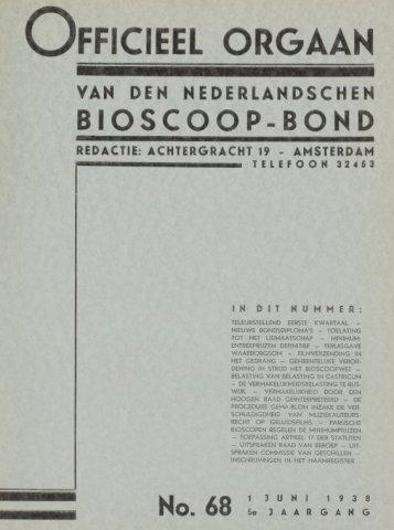 Officieel Orgaan 1938-06-01