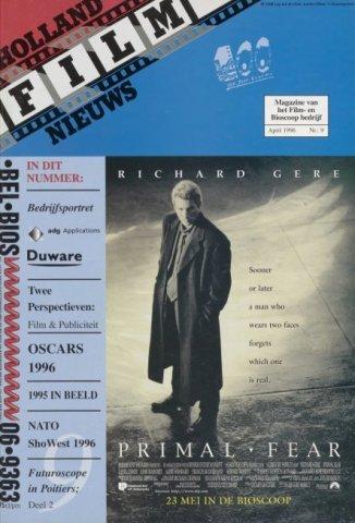Holland Film Nieuws 1996-04-01