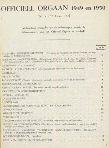 Officieel Orgaan 1949
