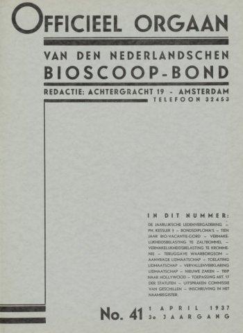 Officieel Orgaan 1937-04-01