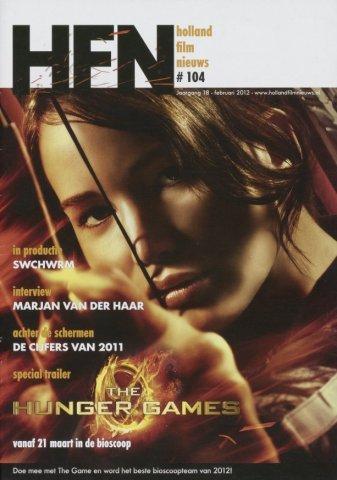 Holland Film Nieuws 2012