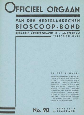 Officieel Orgaan 1939-06-01
