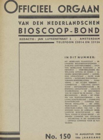 Officieel Orgaan 1948-08-18