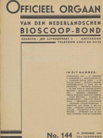 Officieel Orgaan 1947-12-12
