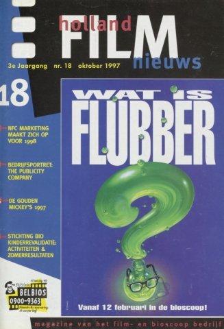Holland Film Nieuws 1997-10-01