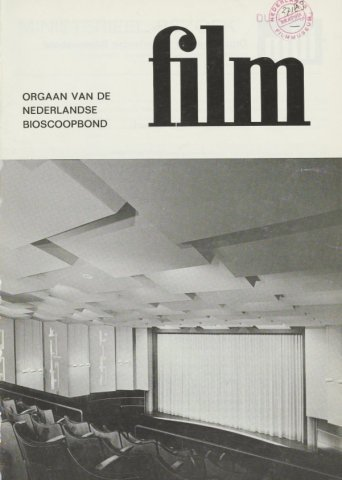 Film 1972-06-01