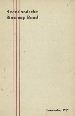 Jaarverslagen 1932-01-01