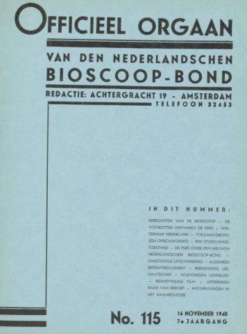 Officieel Orgaan 1940-11-16