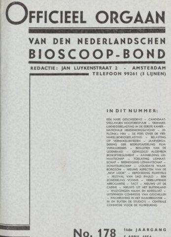 Officieel Orgaan 1954-04-05