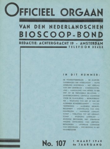 Officieel Orgaan 1940-03-01