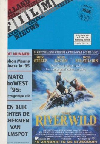Holland Film Nieuws 1994