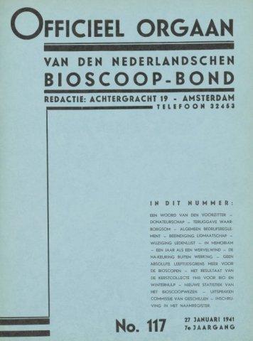 Officieel Orgaan 1941-01-27