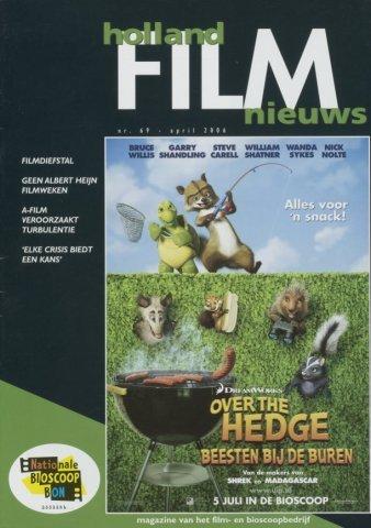 Holland Film Nieuws 2006-04-01