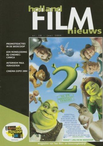 Holland Film Nieuws 2004-06-01