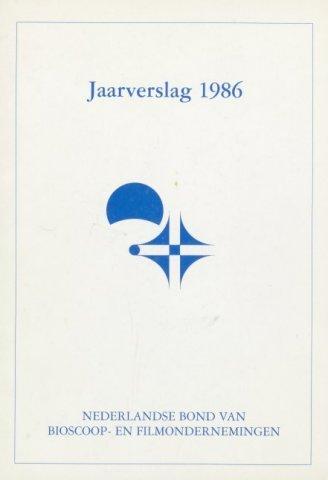 Jaarverslagen 1986-01-01