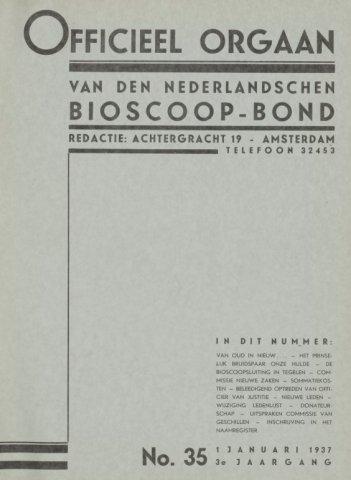 Officieel Orgaan 1937-01-01