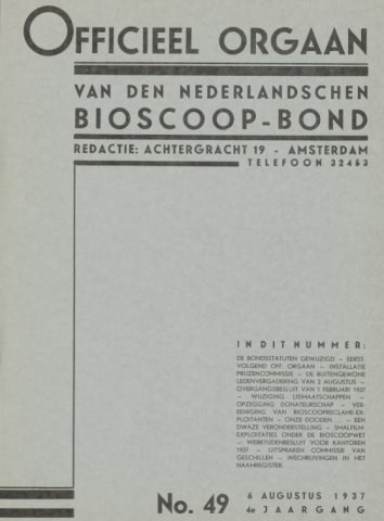 Officieel Orgaan 1937-08-06