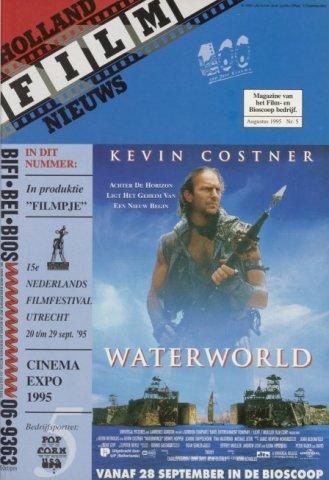 Holland Film Nieuws 1995-08-01