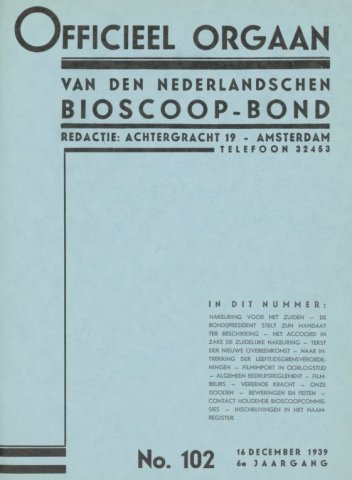 Officieel Orgaan 1939-12-16