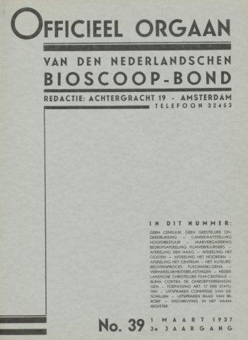 Officieel Orgaan 1937-03-01