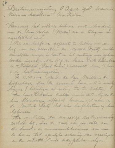Jaarverslagen 1918-04-01